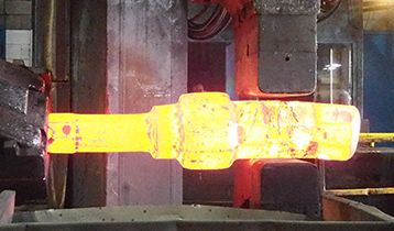 Forging Stainless Steel & High-Temperature Alloys