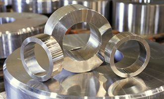 Tool Steels & Specialty Alloys