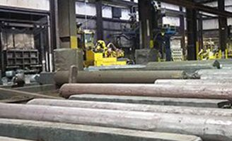 Bar Stock & Forgings For Distributors